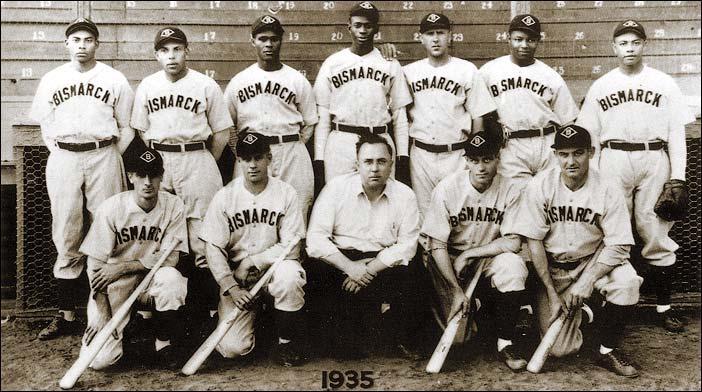 Encyclopedia Of The Great Plains Baseball Interracial
