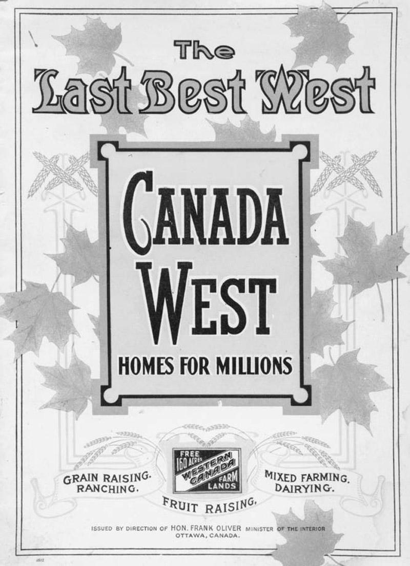 Encyclopedia Of The Great Plains Last Best West