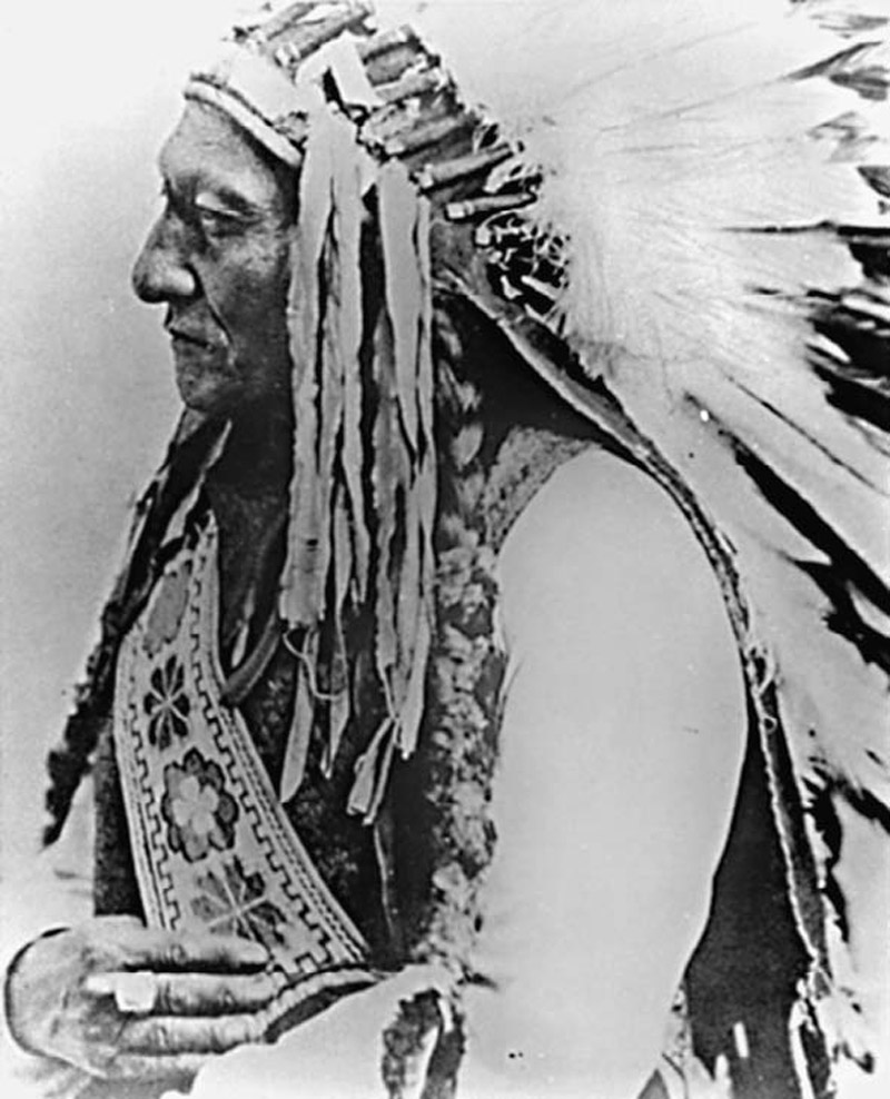 Encyclopedia of the Great Plains | NATIVE AMERICANS