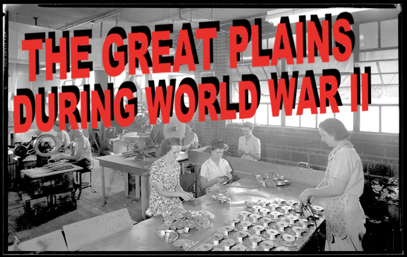 life on the homefront during ww2 essay